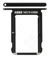 SIM Tray für Xiaomi Mi Mix 2S - black