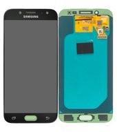 Display (LCD + Touch) für J530F Samsung Galaxy J5 (2017) - black