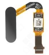 Fingerprint Flex für ALP-L09, ALP-L29 Huawei Mate 10 - grey bulk