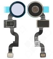 Fingerprint Sensor + Flex für G020C, G020G Google Pixel 3a XL - purple ish