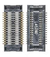 Board Connector 2 x 15 Pin für LG