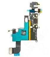 Charging Port für Apple iPhone 6 - white