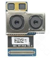 Main Camera 13MP + 13MP für (TA-1004) Nokia 8 DUAL