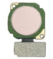 Fingerprint + Flex (ANE-L21, L22; L23) für Huawei P20 lite - sakura pink