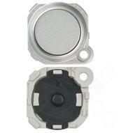 Home Button für M200 LG K8 (2017) - silver
