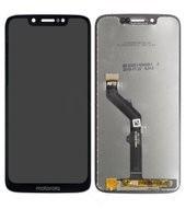 LCD + Touch für XT1952 Motorola Moto G7 Play - starry black
