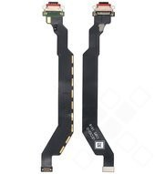 Charging Port + Flex für A6000, A6003 OnePlus 6