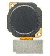 Fingerprint Sensor + Flex für Huawei Nova 2 plus - black bulk