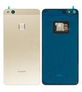Battery Cover + Fingerprint Sensor für Huawei P10 lite - gold