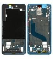 Main Frame für Xiaomi Mi 9T, 9T pro - glacier blue