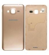 Battery Cover für J320FN Samsung Galaxy J3 (2016) - gold