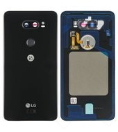 Battery Cover für H930 LG V30 - aurora black