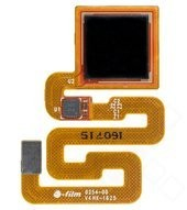 Fingerprint Flex für Redmi 4X - black
