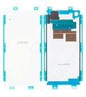 Battery Cover für G3212, G3226 Sony Xperia XA1 Ultra - white