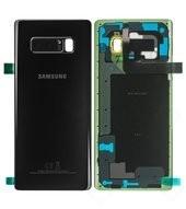 Battery Cover für N950F Samsung Galaxy Note 8 - black