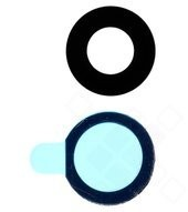 Camera Lens für Apple iPhone XR - black