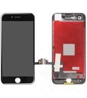 LCD + Touch für Apple iPhone 8 - black