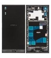 Battery Cover für F8331, F8332 Sony Xperia XZ - black