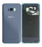 Battery Cover für G955F Samsung Galaxy S8+ - orchid grey