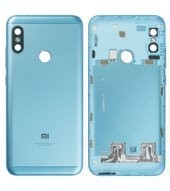 Battery Cover für Xiaomi Mi A2 Lite - blue