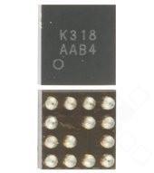 IC K318 Audio für Xiaomi Redmi Note 4