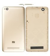 Battery Cover für Xiaomi Redmi 4a - gold