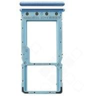 SIM Tray für Xiaomi Redmi 6, Redmi 6A - blue