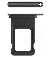 SIM Tray für A2221 Apple iPhone 11 - black