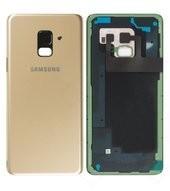 Battery Cover für A530F Samsung Galaxy A8 (2018) - gold