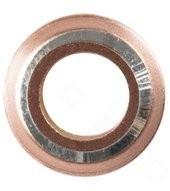 Aluminum Protective Ring für Apple iPhone 7 - rose gold