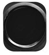 Home Button für iPhone 5S, SE - black