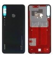 Battery Cover für Huawei P40 Lite E - midnight black