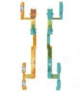 Flex Side Keys für I4312, I3312 Sony Xperia L3