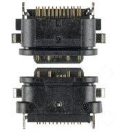 Charging Port für TA-1043, TA-1050 Nokia 6.1