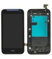 LCD-Display + Touch für HTC Desire 310 - blue