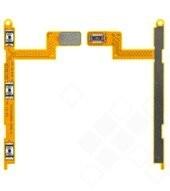 Power Button Flex für HTC U Play