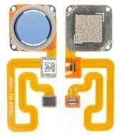 Fingerprint Sensor + Flex für Xiaomi Redmi 6 - blue