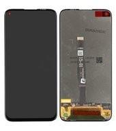 Display (LCD + Touch) für JNY-L21A Huawei P40 Lite - midnight black