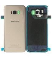 Battery Cover für G955F Samsung Galaxy S8+ - maple gold