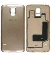 Battery Cover für G903F Samsung Galaxy S5 Neo - gold