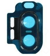 Camera Decorative Ring für A6010, A6013 OnePlus 6T - black