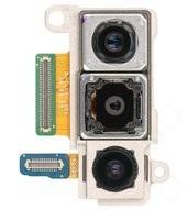 Main Camera 12MP + 12MP + 16MP für N970F Samsung Galaxy Note 10
