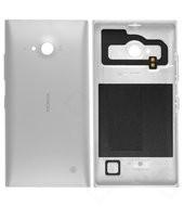 Battery Cover für Nokia Lumia 730, 735 - white