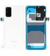 Battery Cover für G986B Samsung Galaxy S20+ - cloud white