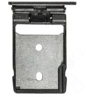 SD tray black für HTC One A9