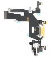 Charging Port + Flex für A2221 Apple iPhone 11 - yellow