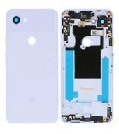 Battery Cover für G020A, G020E Google Pixel 3a - purple-ish