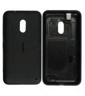 Battery Cover für Nokia Lumia 620 - black