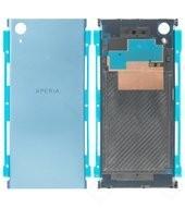 Battery Cover für G3412 Sony Xperia XA1 Plus Dual - blue
