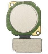 Fingerprint Sensor Flex gold für Honor 8 Pro, V9